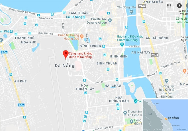 Cu tri Da Nang de nghi lam ro 63.000 m2 dat quoc phong bi 'xe thit' hinh anh 4