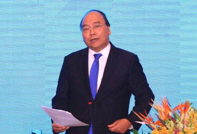 Thu tuong Nguyen Xuan Phuc: So that bai se khong the thanh cong hinh anh
