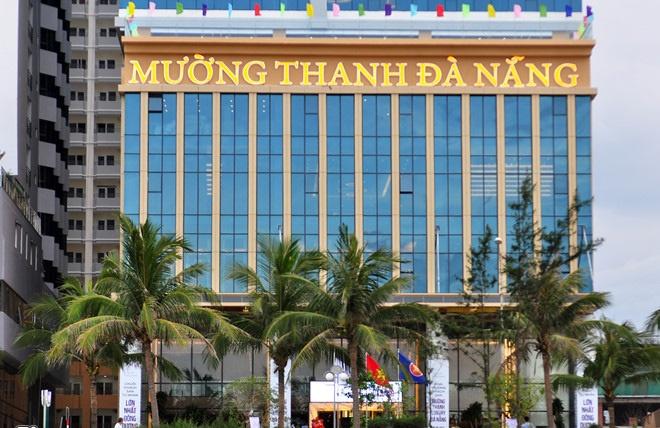Da Nang khong hop thuc cho nhung sai pham cua Muong Thanh hinh anh