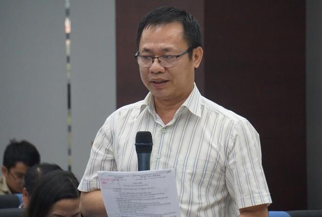 Da Nang khong hop thuc cho nhung sai pham cua Muong Thanh hinh anh 1