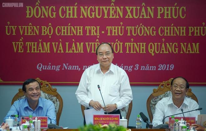 Thu tuong dong y som nang cap san bay Chu Lai hinh anh 1