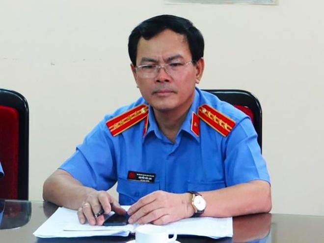 Xac minh ly lich bi can Nguyen Huu Linh hinh anh 1