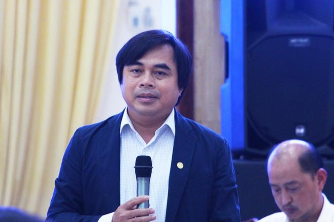 Người Trung Quốc sở hữu 21 lô đất ven biển Đà Nẵng