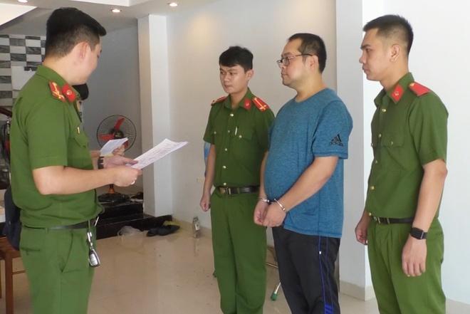 Vi sao nhieu nguoi Trung Quoc den Da Nang pham phap? hinh anh 3