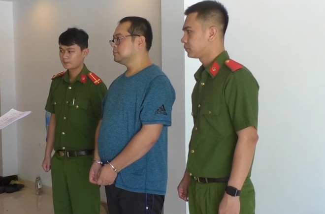 Khoi to nhom nguoi Trung Quoc dien sex anh 1