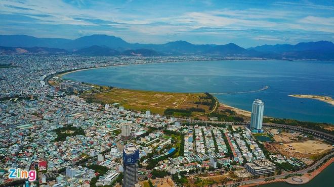 Đà Nẵng thu hồi 798 tỷ đồng sai phạm đất đai