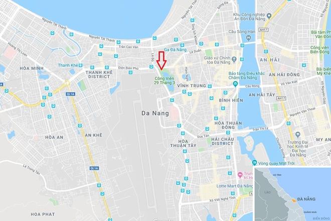 Da Nang thuong luong mua lai 5.300 m2 dat vang ban trai quy dinh hinh anh 2