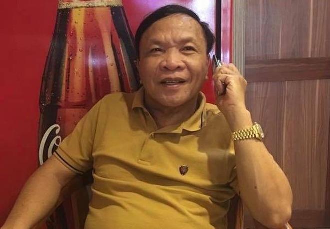 Bat Tong giam doc Cong ty TNHH MTV Vat lieu xay dung - Xay lap va Kinh doanh nha Da Nang anh 1
