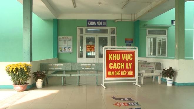 """Đà Nẵng theo dõi sức khỏe 80 người đến từ """"ổ dịch"""" Daegu"""