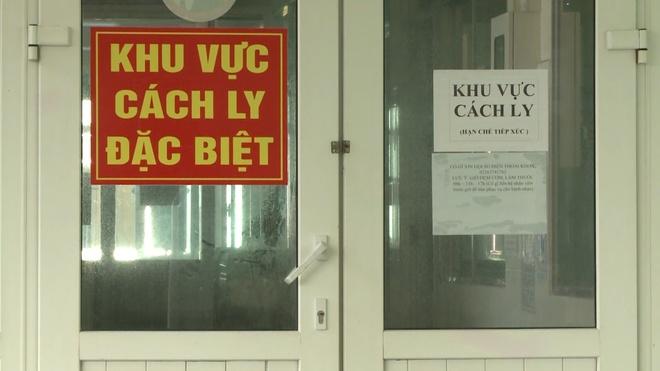 Da Nang co them phuong an dua doan du khach Han Quoc ve nuoc hinh anh 2 benh_vien_phoi.mp4.00_02_32_00.Still004.jpg