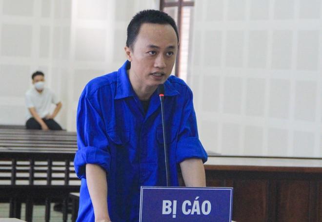 Cuu can bo Thanh doan Da Nang lua dao hon 3, 7 ty dong anh 1
