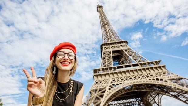 Khach du lich tho o voi Paris 'nhai' cua Trung Quoc hinh anh