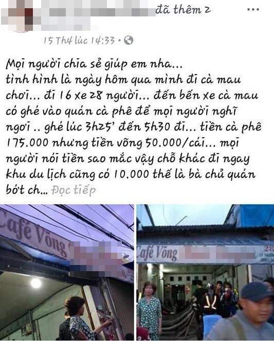 Choi ngong va loat hanh dong lam hoen o hinh anh phuot thu hinh anh 2
