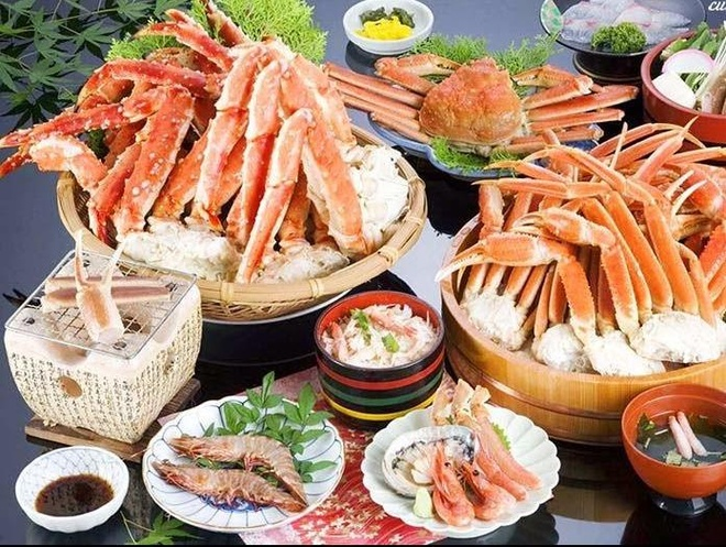 Đến Phú Quốc thử ngay 6 địa chỉ hải sản tươi ngon, giá tốt - Địa điểm ăn uống