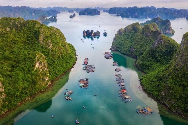 Quảng Ninh miễn phí vé tham quan vịnh Hạ Long, nhiều ưu đãi hấp dẫn - Địa điểm du lịch