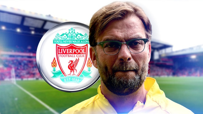 Juergen Klopp chinh thuc la tan HLV truong cua Liverpool hinh anh