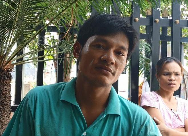 Nhan chung vu tham sat o Binh Duong: 'Be gai la khoc qua troi' hinh anh