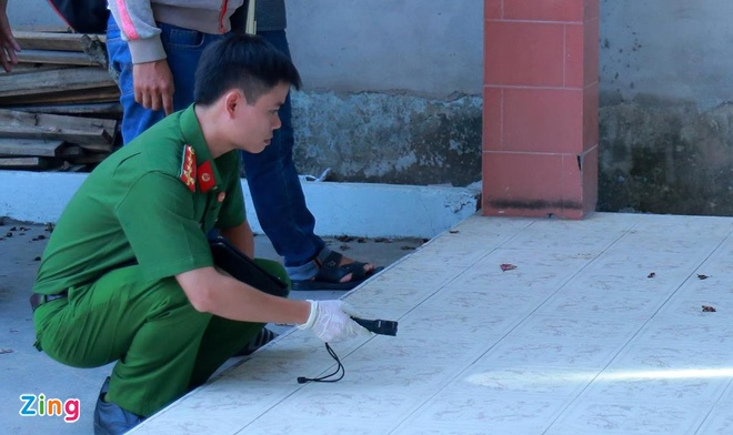 Vu tham sat o Binh Duong: Am anh tieng khoc thet giua khuya hinh anh 2