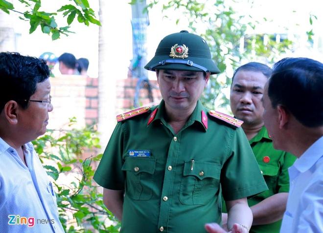 Vu tham sat o Binh Duong: Am anh tieng khoc thet giua khuya hinh anh 1