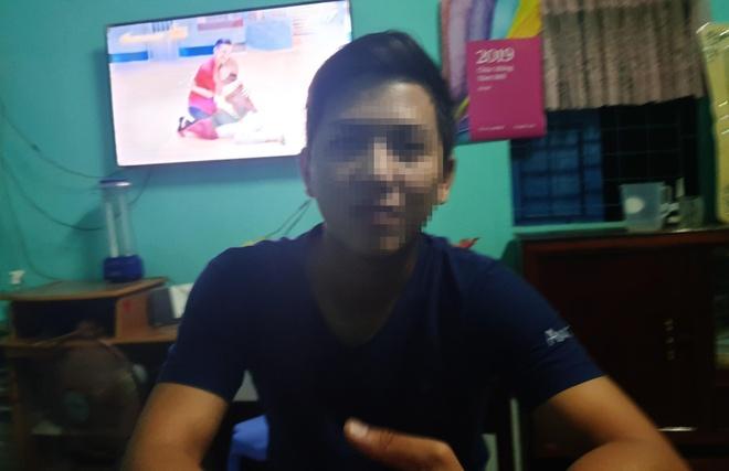 Nhan chung vu tham sat o Binh Duong: Can nha khoa trai cua bat thuong hinh anh
