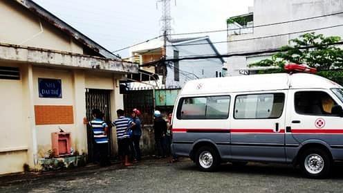 Bé trai 4 tuổi tử vong sau khi ăn cháo tại nhà trẻ ở Sài Gòn