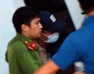 Kham xet noi lam viec cua ong Nguyen Hai Nam va Lam Hoang Tung hinh anh