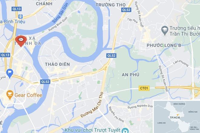 vo chong nhay kenh Thanh Da anh 2