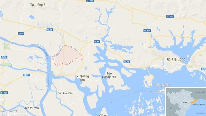 3 hoc sinh o Quang Ninh tu vong khi di tam hinh anh 1