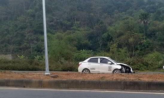 Xe Hyundai dam chet 5 cong nhan lam duong hinh anh 2