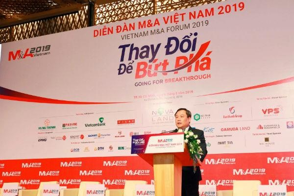 thi truong M&A Viet Nam anh 1