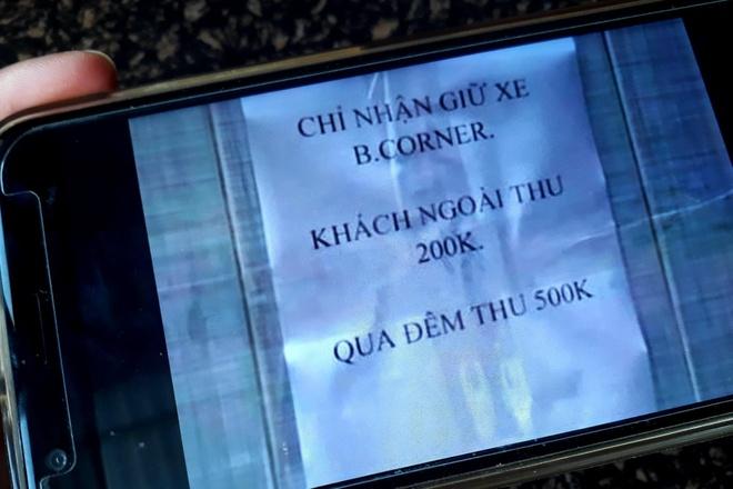 Nhung man 'chat chem' du khach tai tieng cua du lich Viet hinh anh 5
