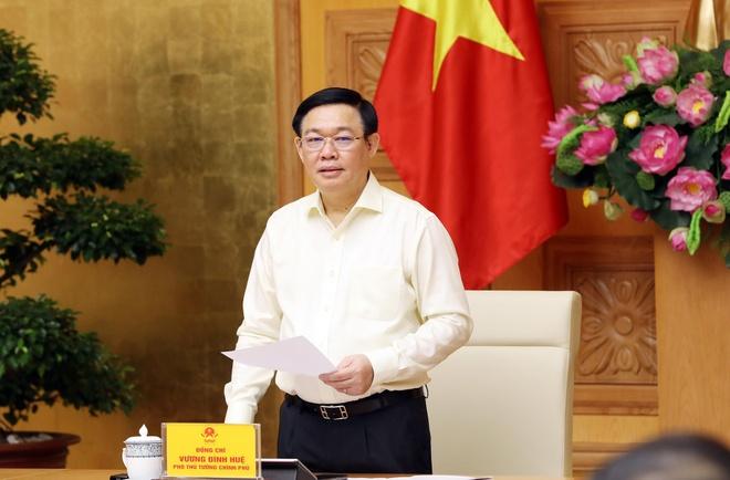 Bo Cong Thuong dam bao khong tang 'soc' gia xang dau hinh anh 1