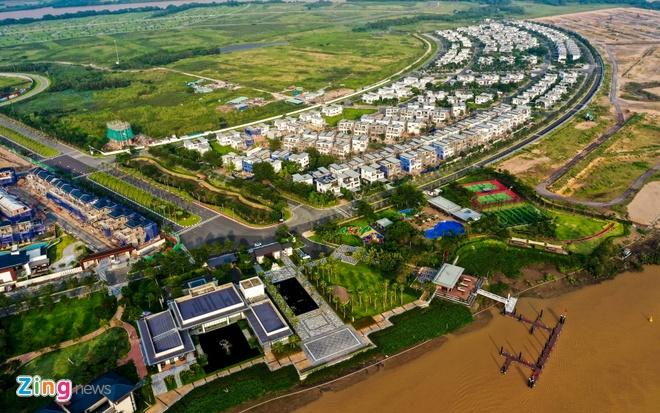 CEO Empire City: 'Bat dong san Viet dang trong khung hoang' hinh anh 2