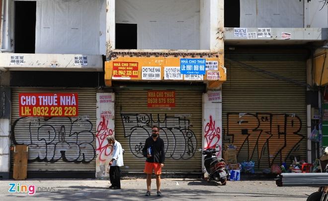 Bat dong san gap nhieu kho khan hinh anh 1 matbang_zing16.JPG  Bất động sản gặp nhiều khó khăn matbang zing16