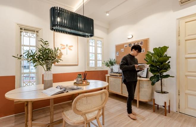 thu thue mo hinh kinh doanh Airbnb anh 1