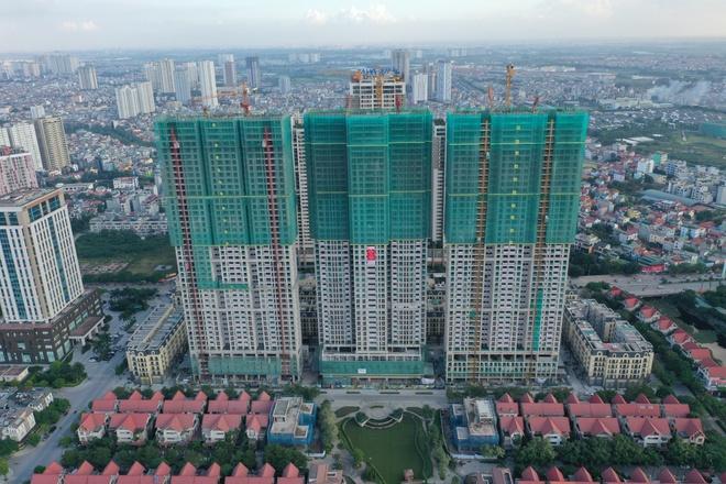 Van Phu Invest day manh mo rong quy dat 1.000 ha anh 1