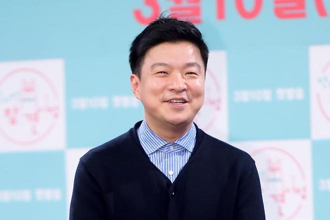 MC danh tieng Han Quoc mat su nghiep vi scandal quay roi tinh duc hinh anh