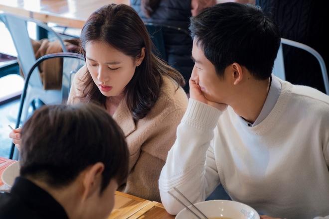 Jung Hae In nhin Son Ye Jin nhu khang dinh: Em yeu chi mat roi! hinh anh 13