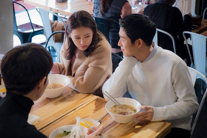 Jung Hae In nhin Son Ye Jin nhu khang dinh: Em yeu chi mat roi! hinh anh 14