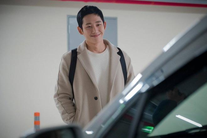 Jung Hae In nhin Son Ye Jin nhu khang dinh: Em yeu chi mat roi! hinh anh 5