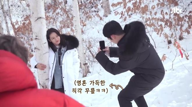 Son Ye Jin xin loi vi da 'phan boi' So Ji Sub hinh anh 2