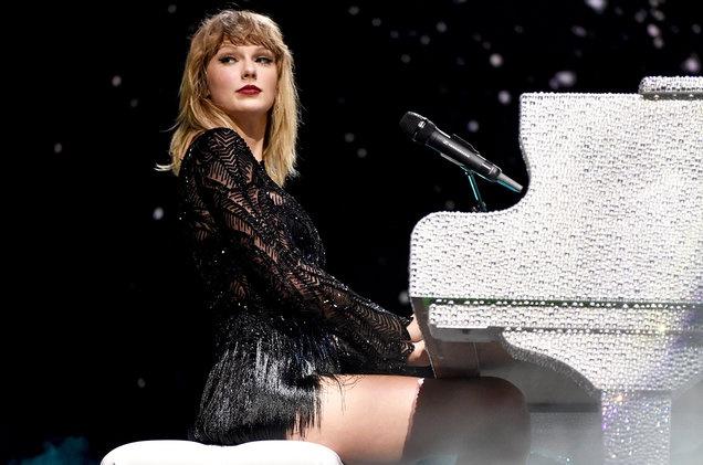 Fan lo lang truoc tin Taylor Swift se giai nghe vi met moi voi thi phi hinh anh 6