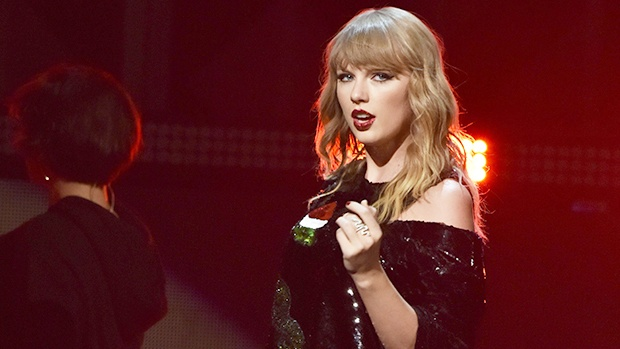 Fan lo lang truoc tin Taylor Swift se giai nghe vi met moi voi thi phi hinh anh 7