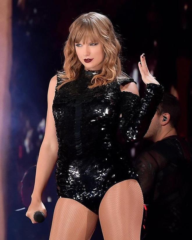 Fan lo lang truoc tin Taylor Swift se giai nghe vi met moi voi thi phi hinh anh 4
