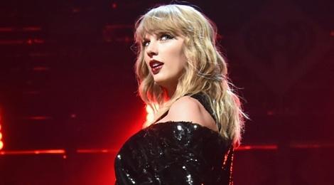Fan lo lang truoc tin Taylor Swift se giai nghe vi met moi voi thi phi hinh anh