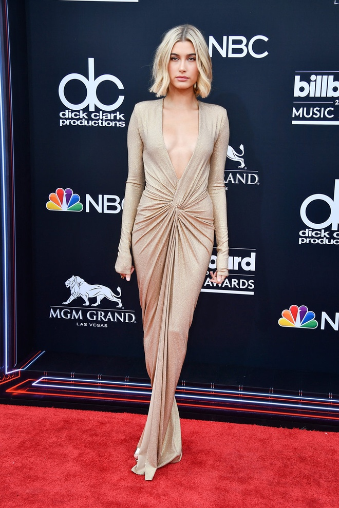 Taylor Swift bat ngo co mat tai BBMAs 2018 xem 'doi thu' BTS dien hinh anh 8