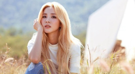 Dara (2NE1) ke tung xau ho vi nhan nham ban trai hinh anh