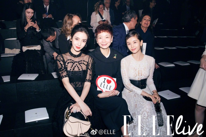 Angela Baby show dior anh 10