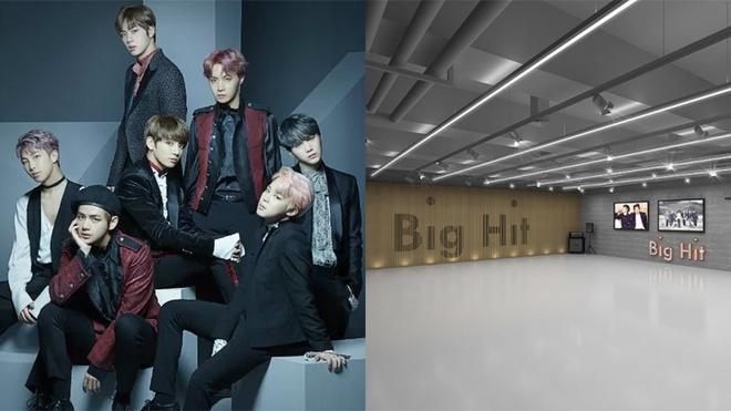 BTS ky them hop dong 7 nam voi cong ty chu quan Big Hit hinh anh 2