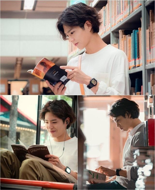 Tao hinh sang chanh cua Song Hye Kyo va Park Bo Gum duoc khen hinh anh 1